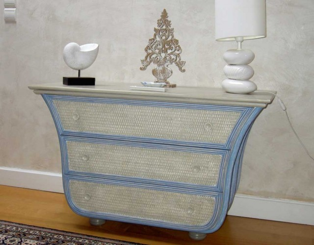Relooking meuble commode